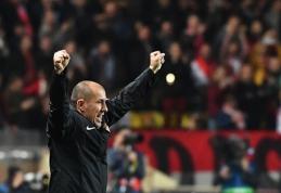 """""""Man City"""" išspyręs L.Jardimas: """"Mums patinka žaisti prieš Anglijos klubus"""""""