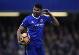 D. Costa susilaukė įspūdingo pasiūlymo iš Kinijos