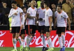 """Valencia"" nugalėjo ""Leganes"", ""Eibar"" išplėšė lygiąsias prieš ""Real Sociedad"" (VIDEO)"