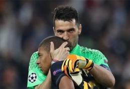 """""""Juventus"""" įsijungė į kovą dėl K.Mbappe"""