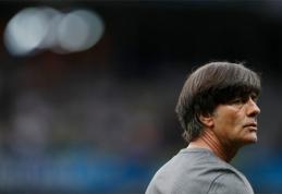 Vokietijos rinktinė Konfederacijų taurėje versis be krūvos šalies futbolo žvaigždžių