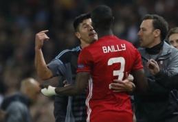 """Europos lygos finale susikaus """"Man United"""" ir """"Ajax"""" (VIDEO)"""