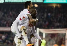 """""""Bundesliga"""": """"Koln"""" septynių įvarčių trileryje palaužė """"Werder"""" (VIDEO)"""