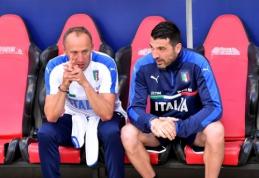 G. Buffono karjeros finišu greičiausiai taps pasaulio čempionatas