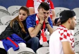 Oficialu: L.Modričius keliasi į trečiąją Kroatijos lygą