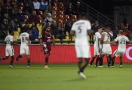 """Monaco"" pergalę ir vėl atnešė R. Falcao (VIDEO)"