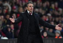 """Naujasis """"Leicester"""" treneris – C. Puelis"""