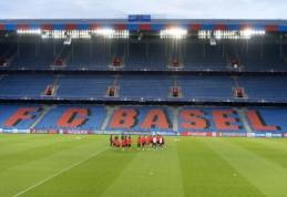 """EuroFoootball.lt"" pristato: ""FC Basel"" ekipos stadionas"