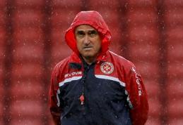 Maltos treneris: lietuviams atrankos turnyras klostosi gerai, bet mes norime laimėti