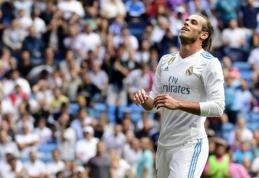 G. Bale'as ruošiasi sugrįžimui į aikštę