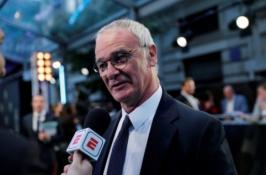 """C.Ranieri: """"Svarstyčiau Italijos rinktinės pasiūlymą"""""""