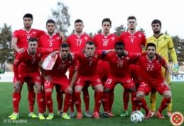 Už sutartas rungtynes UEFA skyrė griežtas nuobaudas Maltos jaunimo rinktinės žaidėjams