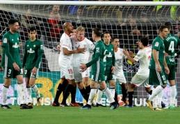 """Karštame Sevilijos derbyje - aštuonių įvarčių drama ir """"Real Betis"""" pergalė (VIDEO)"""