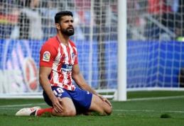 D. Costa: teisėjai manęs nekenčia ir aš to negaliu pakeisti