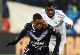 """""""Bordeaux"""" treneris išlaikyti Malcomo nesitiki"""