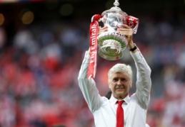 Paaiškėjo FA taurės ketvirtfinalio poros