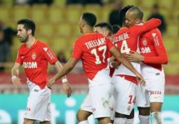 """""""Monaco"""" namie užtikrintai įveikė """"Dijon"""" (VIDEO)"""
