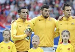 Australija gali boikotuoti pasaulio čempionatą