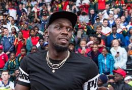 """U.Boltas dalyvaus """"Borussia"""" ekipos peržiūroje"""