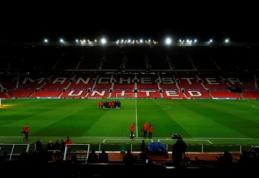 """Čempionų lygos dienos rungtynės: """"Man Utd"""" - """"Sevilla"""" (apžvalga)"""
