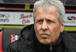 """Oficialu: """"Borussia"""" ekipos vairą perima buvęs """"Nice"""" strategas"""