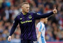 "W. Rooney ""Everton"" gretose nenori matyti klubo vadovai?"