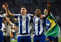 """R. Pereira atvyko užbaigti perėjimo į """"Leicester City"""""""