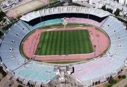 Marokas nori rengti 2026-ųjų pasaulio čempionatą