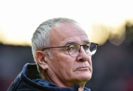 """C.Ranieri ruošiasi sugrįžti į """"Premier"""" lygą?"""