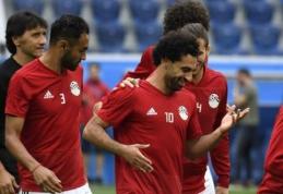 """""""1000 eurų iššūkis"""". R.Vyšniauskas: tikiu Egipto rinktinės šansais"""