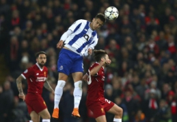 """Sky Sports"": ""Man United"" netrukus įsigys ""Porto"" gynėją"