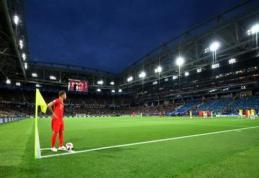 """""""1000 eurų iššūkis"""". R. Vyšniauskas: Anglija nenukryps nuo savo žaidimo ir kels daug kampinių"""