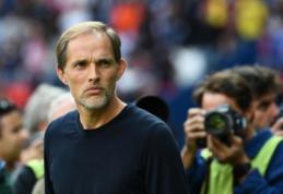"""Rugpjūčio 30 d. transferai ir gandai: PSG nori įsigyti """"Stoke City"""" klubo atstovą"""