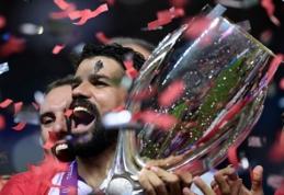 D. Costa apie draugystę su S. Ramosu: įžengus į aikštę jos nebelieka