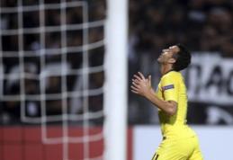 """Pedro: dabartinis """"Chelsea"""" turi panašumų į Pepo """"Barcą"""""""