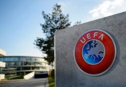UEFA žada įkurti dar vieną klubų turnyrą