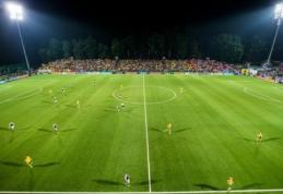 Prieš rungtynes su Serbija - rekomendacijos žiūrovams