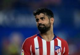 """D. Costa prieš artėjantį derbį: """"Stengsimės būti dar geresni nei Supertaurėje"""""""