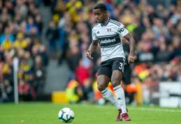 """""""Fulham"""" klubo neliūdina silpnas jaunosios žvaigždės sezono startas"""