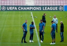 """Čempionų lygos dienos rungtynės: """"Barcelona"""" - """"Inter"""" (įdomūs faktai)"""