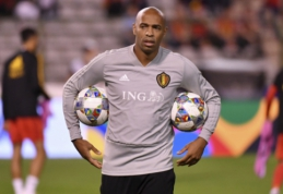 "Oficialu: T. Henry savo trenerio karjerą pradeda ""Monaco"" klube"