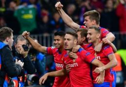 """Maskvoje - sensacingas """"Real"""" pralaimėjimas, """"Man Utd"""" namuose neįveikė """"Valencia"""""""