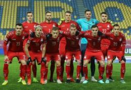 Lietuva netrukus sužinos savo varžovus Europos čempionato atrankoje