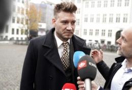 Taksistui žandikaulį sulaužęs N. Bendtneris nuteistas 50 dienų kalėjimo