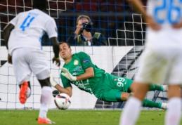 Ž. Karčemarskas gali grįžti rungtyniauti į aukščiausią Turkijos futbolo divizioną