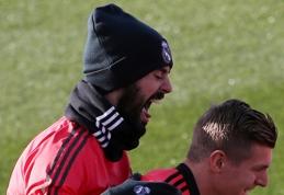"""Į kovą dėl Isco stoja """"Juventus"""", """"Real"""" jau surado saugo įpėdinį"""