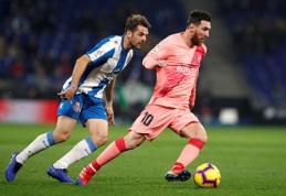 POP: L.Messi nesikuklina - nusipirko lėktuvą