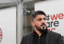 G.Gattuso: K.Piatekas man primena Robokopą