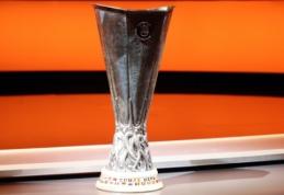 """Ištraukti Europos lygos aštuntfinalio burtai: """"Chelsea"""" ir """"Arsenal"""" nenusivylė"""