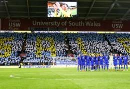 """""""Nantes"""" reikalauja """"Cardiff"""" sumokėti 17 mln. eurų už žuvusį E. Salą"""